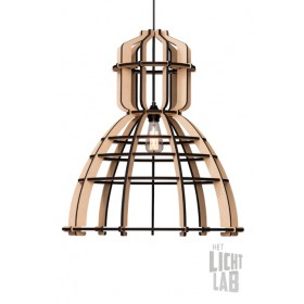Hanglamp Industrieel No.19 XL