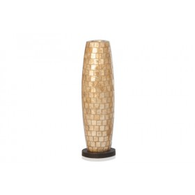 Vloerlamp Moni Apollo Gold 70 cm