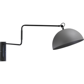 Wandlamp Larino Concrete Look Masterlight