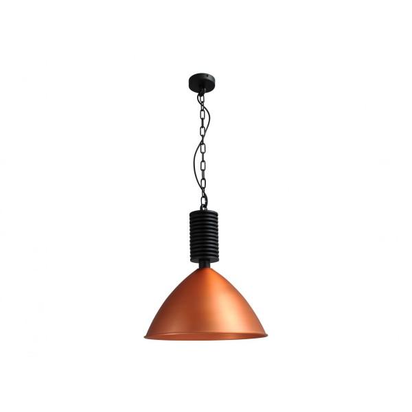 Hanglamp Industria Copper Masterlight 2006-55-R