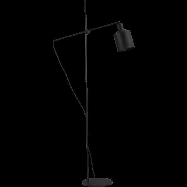 Vloerlamp Zwart 1020-05-05 Masterlight
