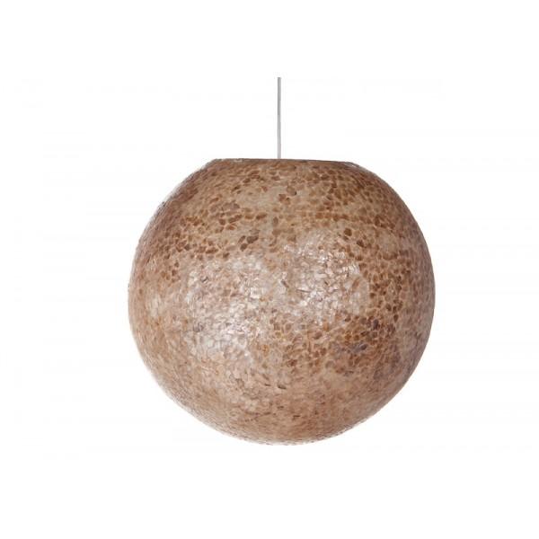 Hanglamp Wangi Gold bol 50 cm