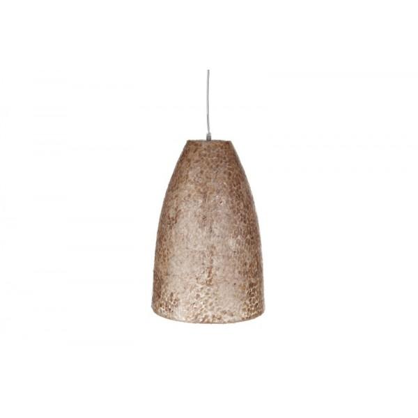 Hanglamp Wangi Gold Koker