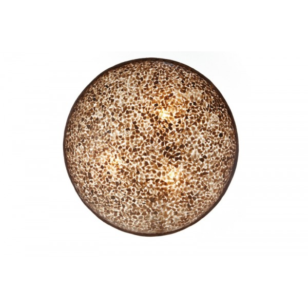 Wandlamp Wangi Gold 85 cm
