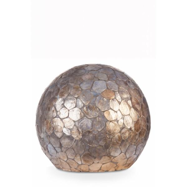 Tafellamp Turtle Staande Bol 40 cm