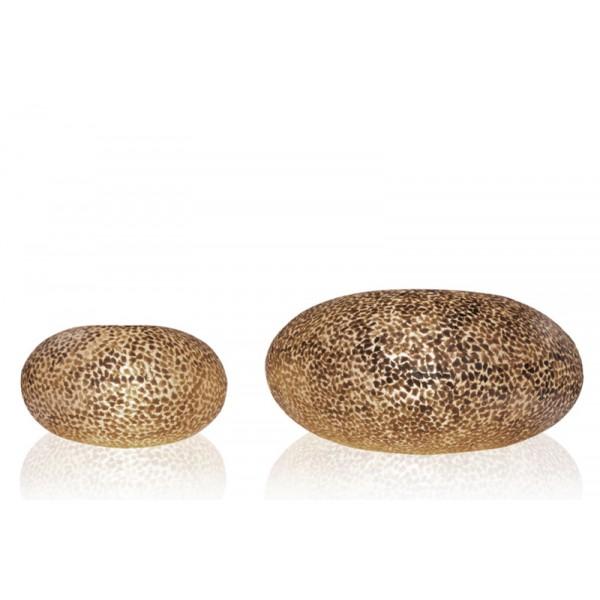 Vloerlamp Wangi Gold Ufo S