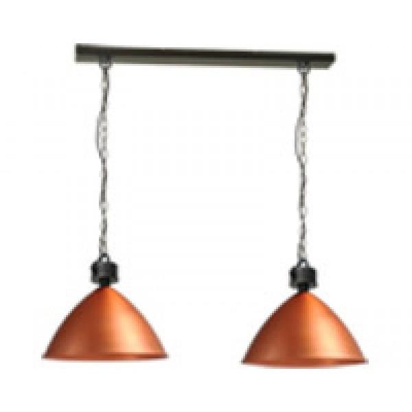 Hanglamp Industria Copper Masterlight 2006-55-H-130-2