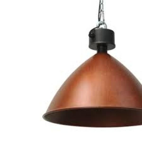 Hanglamp Industria Copper Masterlight 2006-55