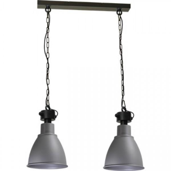 Hanglamp Industria Concrete Look Masterlight 2007-00-70-2