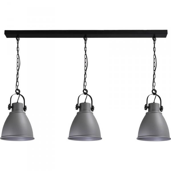 Hanglamp Industria Concrete Look Masterlight 2007-00-B-130-3