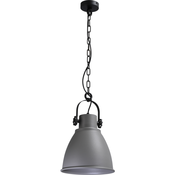 Hanglamp Industria Concrete Look Masterlight 2007-00-B