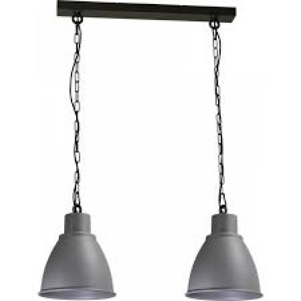 Hanglamp Industria Concrete Look Masterlight 2007-00-H-70-2