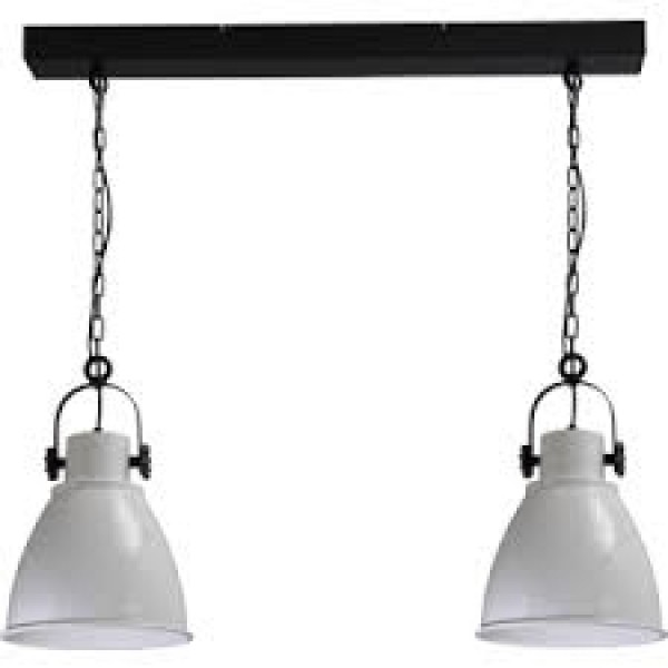 Hanglamp Industria White Masterlight 2007-06-B-70-2
