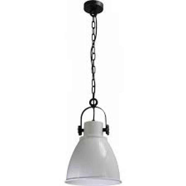 Hanglamp Industria White Masterlight 2007-06-B