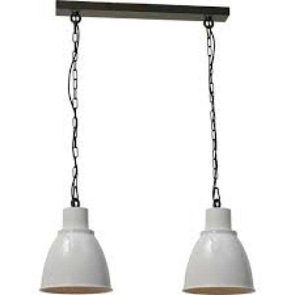 Hanglamp Industria White Masterlight 2007-06-H-70-2