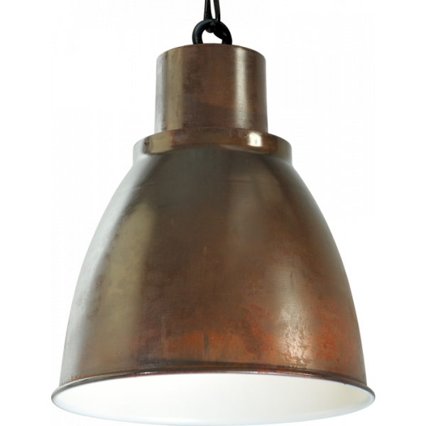 Hanglamp Industria Rust White Masterlight 2007-25-H