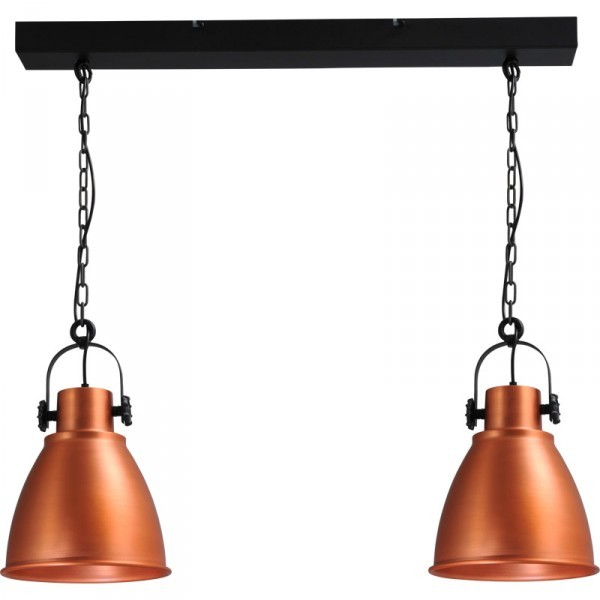 Hanglamp Industria Copper Masterlight 2007-55-B-70-2