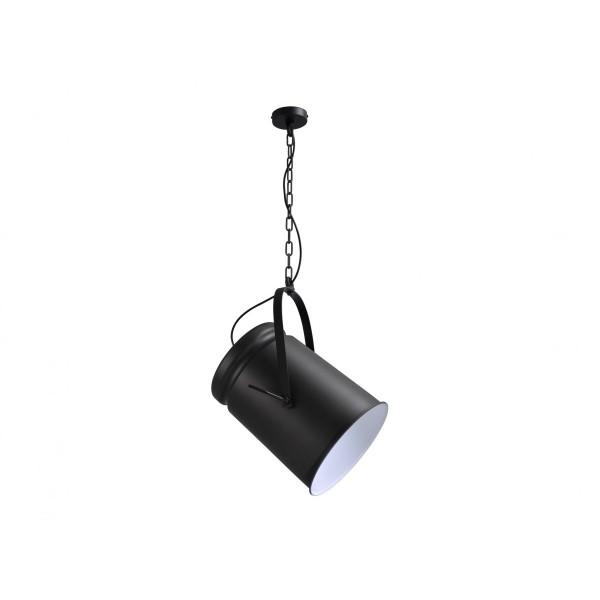 Hanglamp Industria Gunmetal White Masterlight 2008-30
