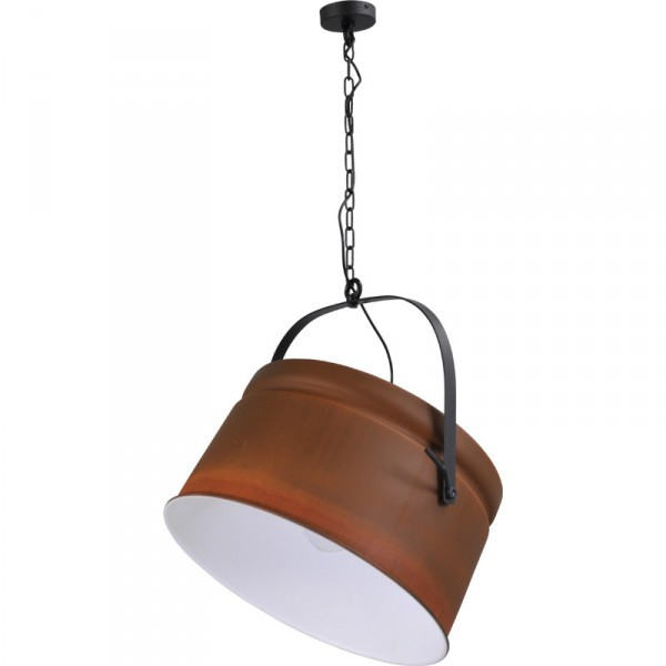 Hanglamp Rust White Industria Masterlight 2009-25