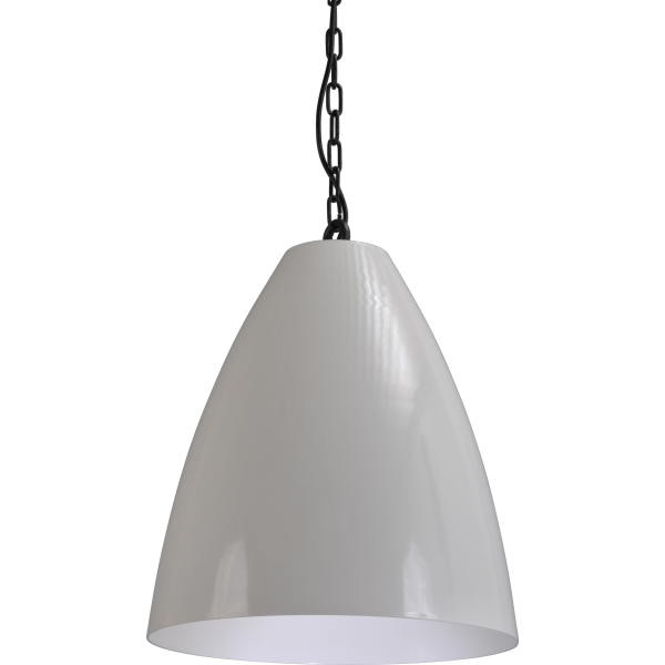 Hanglamp White Industria 2010 Masterlight 2010-06-H