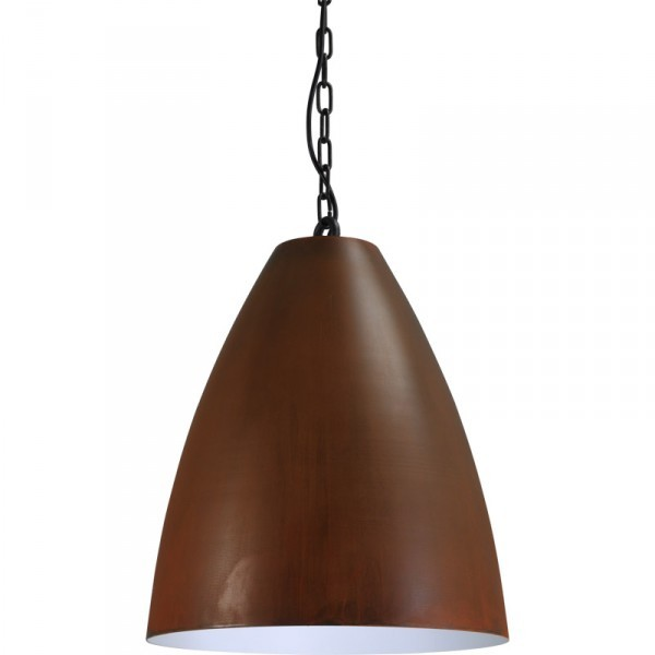 Hanglamp Rust White Industria 2010 Masterlight 2010-25-H