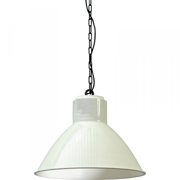 Hanglamp Wit Industria 2011 Masterlight 2011-06-H