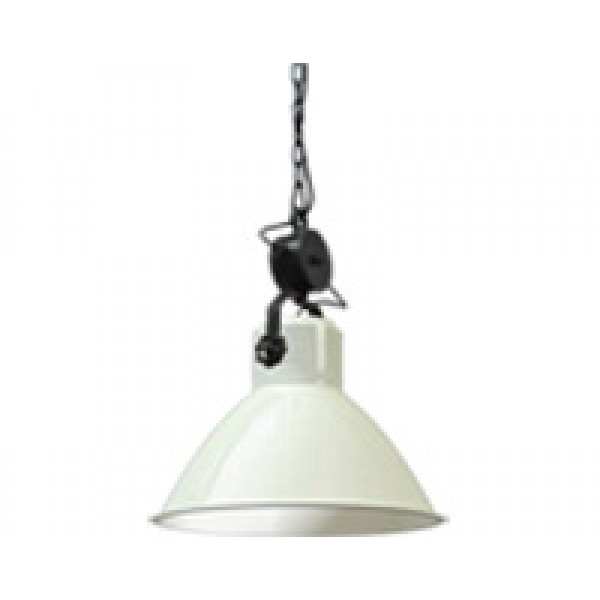 Hanglamp Wit Industria 2011 Masterlight 2011-06