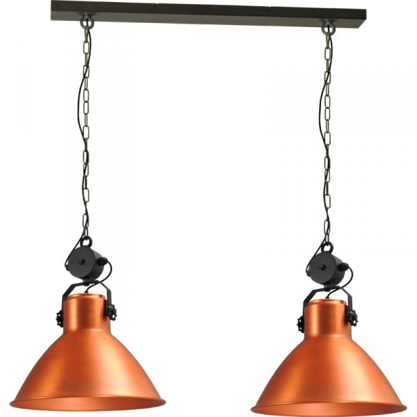 Hanglamp Copper Industria 2011 Masterlight 2011-55-130-2