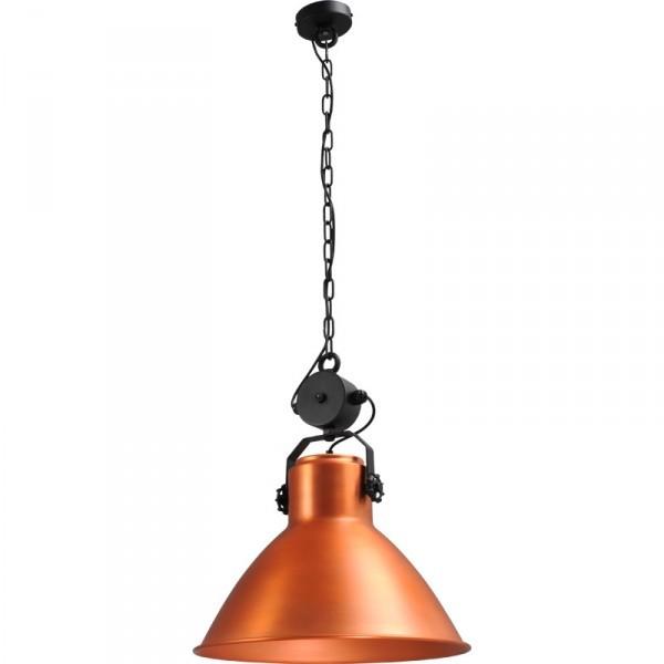 Hanglamp Copper Industria 2011 Masterlight 2011-55