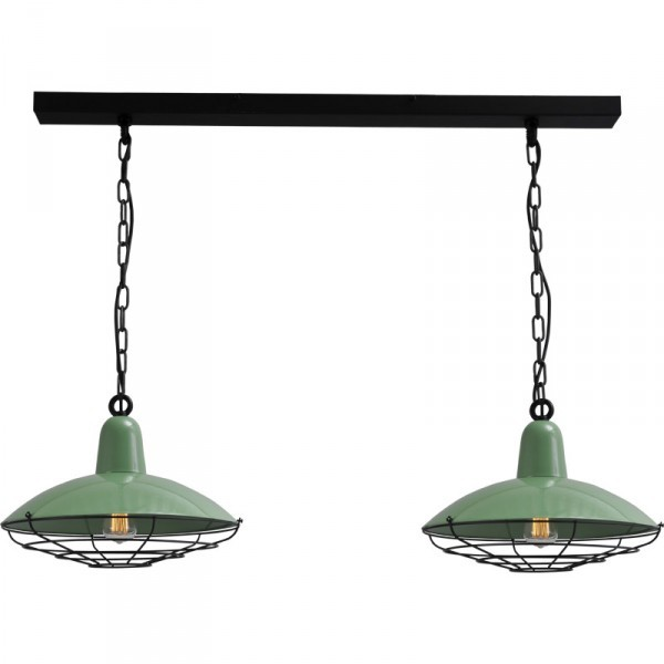 Hanglamp Green Industria Masterlight 2013-04-C-100-2