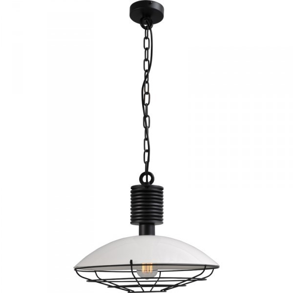 Hanglamp White Industria Masterlight 2013-06-C-R