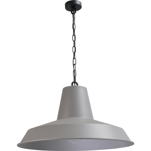 Hanglamp Prato Concrete Look Masterlight 2015-00