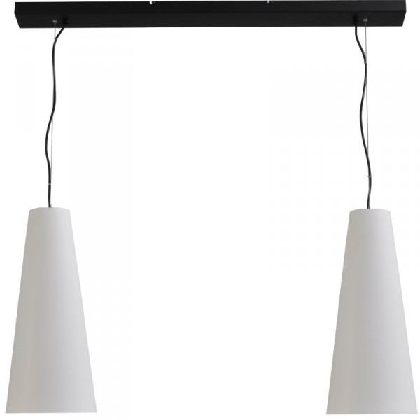 Hanglamp Cono White Masterlight 2040-06-ST-100-2