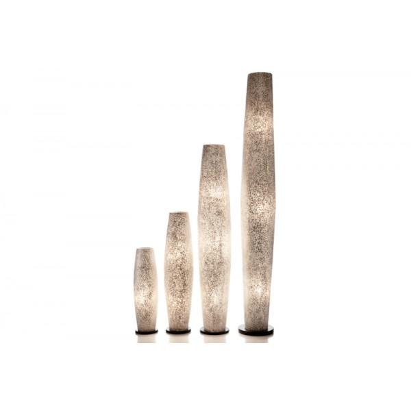 Vloerlamp Wangi White Apollo 200 cm