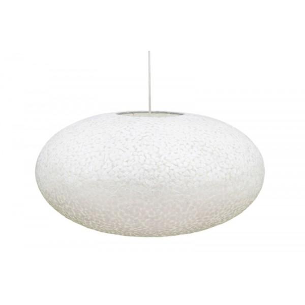 Hanglamp Wangi White Ufo M
