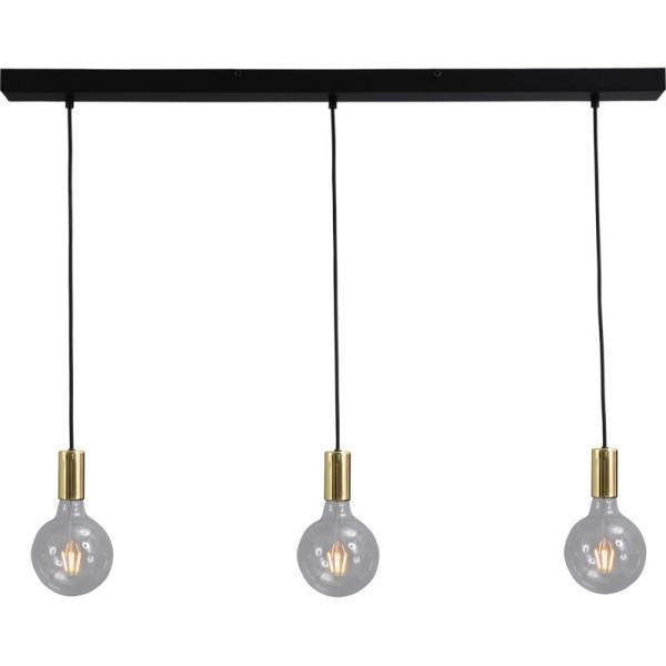 Hanglamp Tessi Gold Masterlight 2037-02-100-3