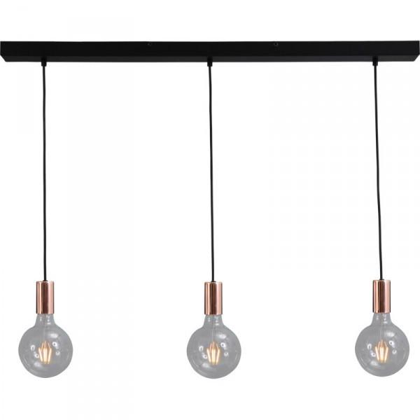 Hanglamp Tessi Copper Masterlight 2037-56-100-3