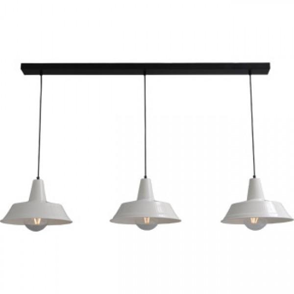 Hanglamp Prato White Masterlight 2546-06-130-3