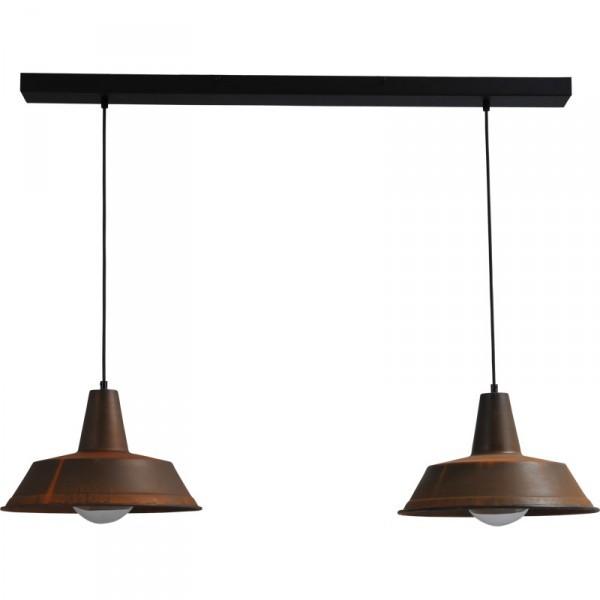 Hanglamp Prato Rust Masterlight 2546-25-100-2