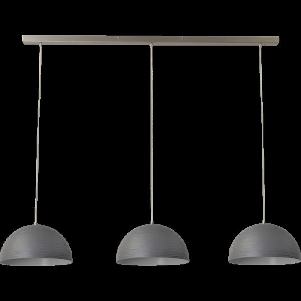 Hanglamp Casco Concrete Look Concepto Masterlight 2730-00-130-3