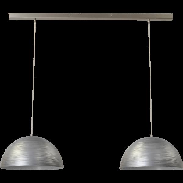 Hanglamp Casco Silver Concepto Masterlight 2732-37-130-2