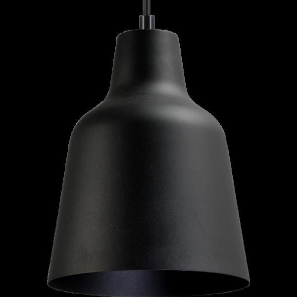 Hanglamp Black Camillo Concepto Masterlight 2755-05