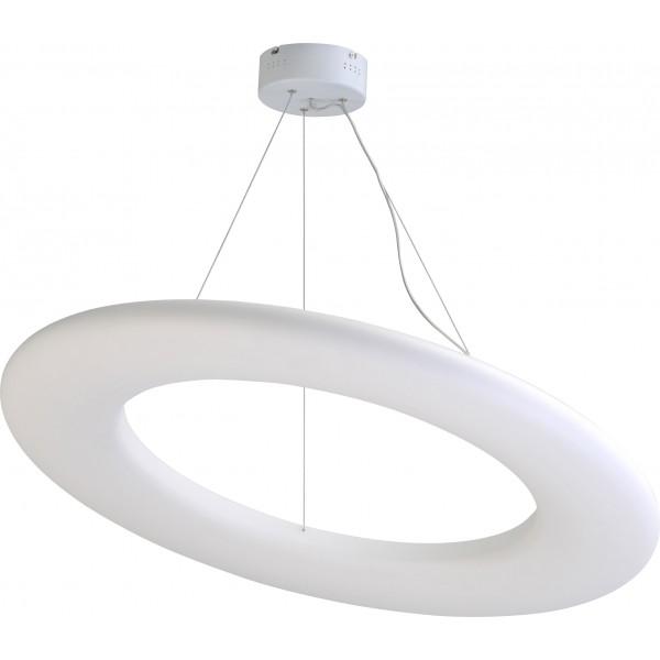 Hanglamp Wit Circle Concepto Masterlight 2790-06-5