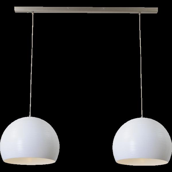 Hanglamp Globo White Concepto Masterlight 2811-06-100-2