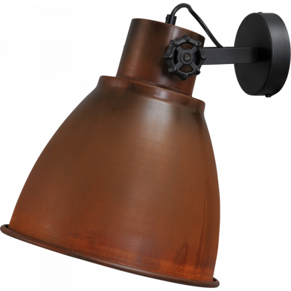 Hanglamp Rust Industria Masterlight 3008-05-25