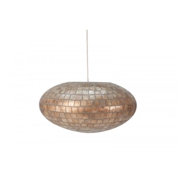 Hanglamp Moni Gold Ufo M