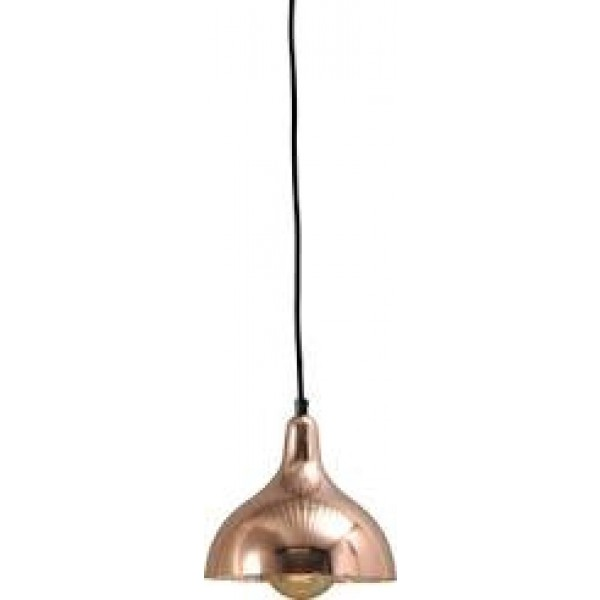Hanglamp Industria Shiny Copper Masterlight 2033-56