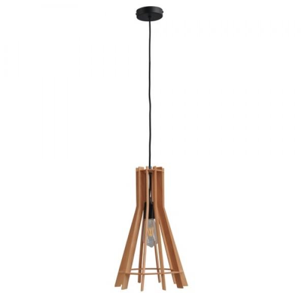 Hanglamp Wooden Fins Masterlight 2270-25