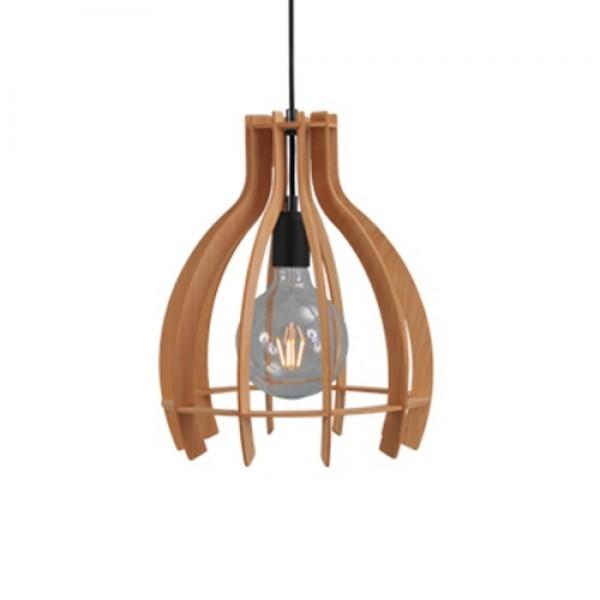 Hanglamp Wooden Fins Masterlight 2280-40