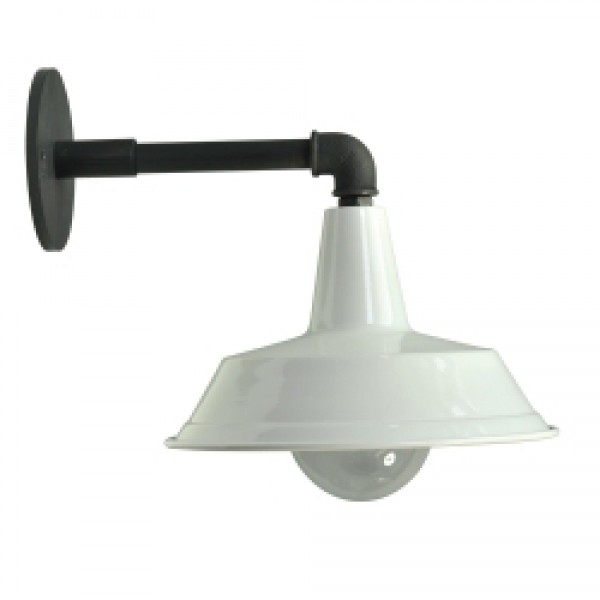 Wandlamp Plumming White Masterlight 3035-30-06
